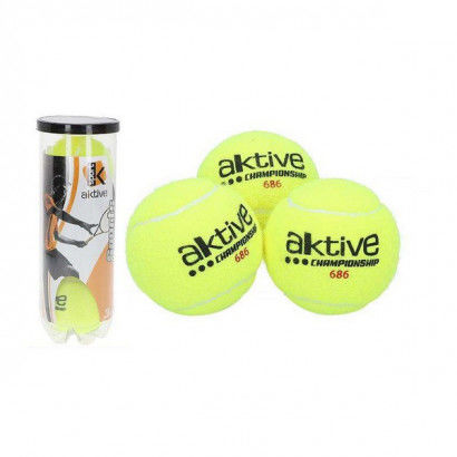 Tennis Balls (3 uds)