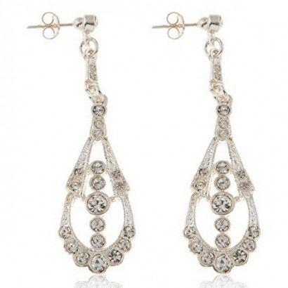 Ladies'Earrings Cristian Lay 425320
