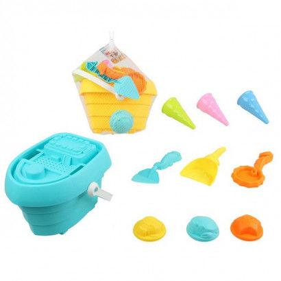 Set di giocattoli per il mare (10 pcs) 117502