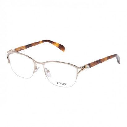 Montatura per Occhiali Donna Tous VTO318S540300 (54 mm) Rosa (ø 54 mm)