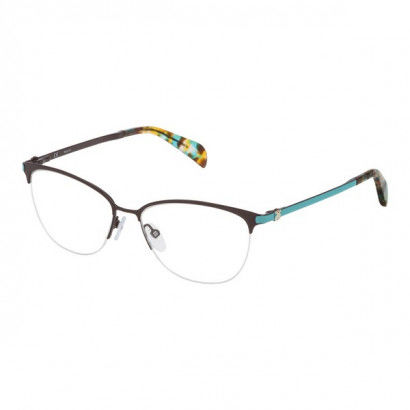 Montatura per Occhiali Donna Tous VTO3505408QL (54 mm) Nero (ø 54 mm)