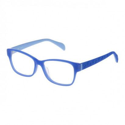 Montatura per Occhiali Donna Tous VTO878530D27 (53 mm) Azzurro (ø 53 mm)