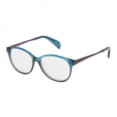 Montatura per Occhiali Donna Tous VTO928520ANP (52 mm) Azzurro (ø 52 mm)
