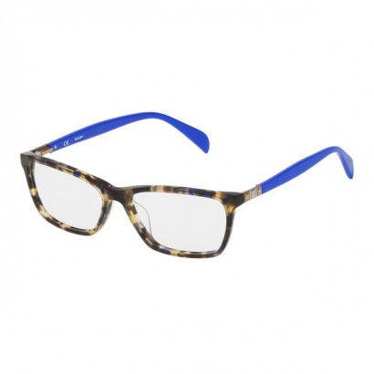 Montatura per Occhiali Donna Tous VTO937530744 (53 mm) Marrone (ø 53 mm)