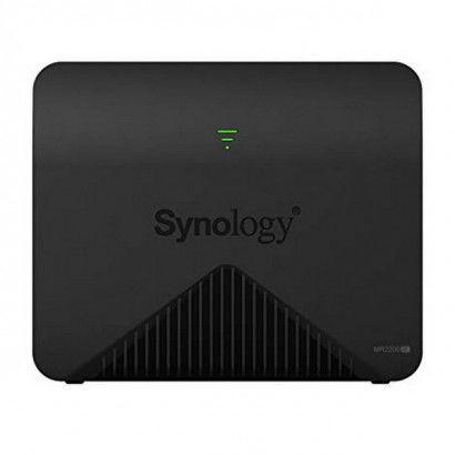 Router Senza Fili Synology MR2200ac Nero