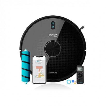 Robot Vacuum Cleaner Cecotec Conga 4690 Ultra Wi-Fi