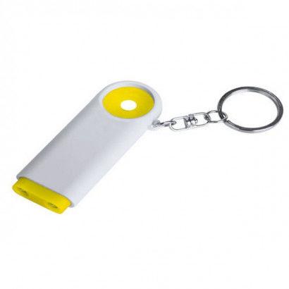 Portachiavi Torcia LED 144637