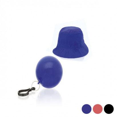 Portachiavi con Cappello Impermeabile 143502