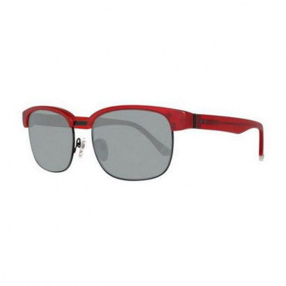 Occhiali da sole Uomo Gant GR200456L90 Rosso (ø 56 mm)