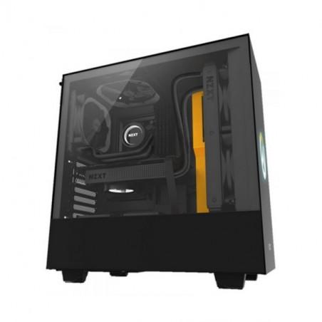 Casse Semitorre Micro ATX / Mini ITX / ATX NZXT H500 Edition Overwatch USB 3.0 Nero