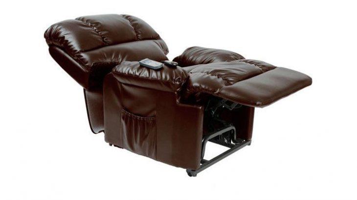 Poltrona relax con massaggio Cecotec